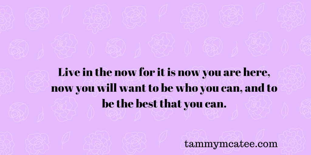 https://t.co/LZAGbKmaUQ  Thought for the day  Live in the now for it is now you are...  #literaryagent #ThoughtOfTheDay #inspire #agent #quotestoliveby #writerscommunity #writersnetwork #metaphysical  #WritingCommunity #amquerying #quotes #writing #writer #author #SaturdayThought https://t.co/TEpQNswxFt