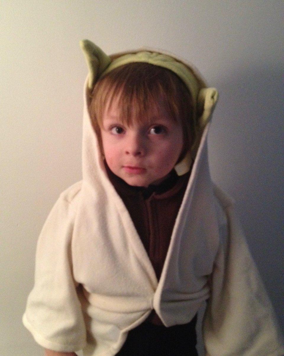 Baby Yoda said; OK AMERICA! WE ARE DONE WITH TRUMP. #VoteBidenHarris2020 #Election2020