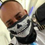 Image for the Tweet beginning: Happy Halloween travelers! 🎃 Show us
