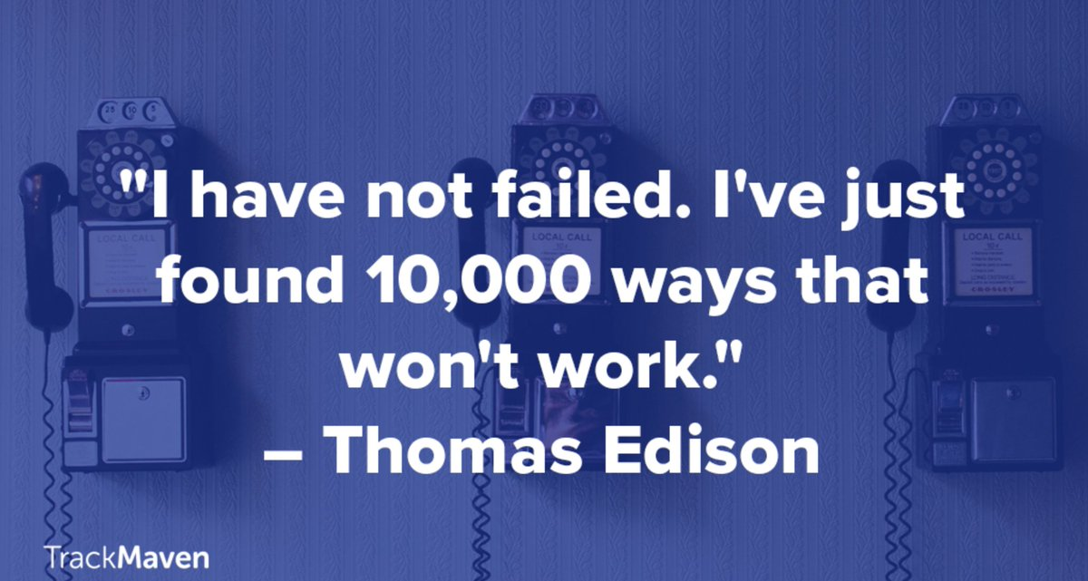 Perseverance is a key trait in order to succeed. #motivation https://t.co/NVEDRUL7fv