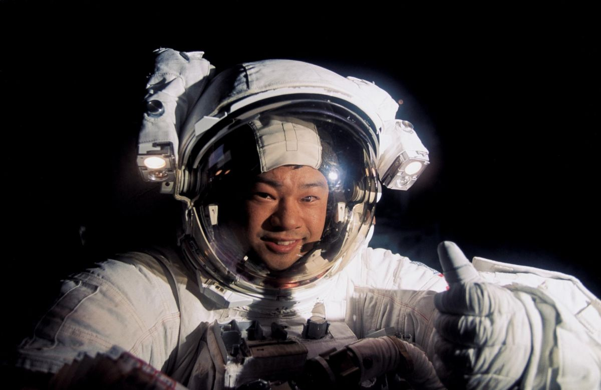 Astronaut Leroy Chiao will discuss the value of the International Space Station in two online talks https://t.co/aQH7NWYYUt