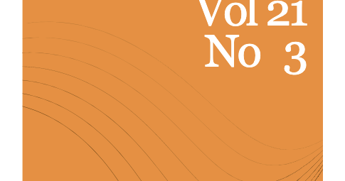 Vol. 21 No. 3 (2020). IRRODL International Review of Research in Open and Distributed Learning https://t.co/FDFu03FlER #elearning #HigherED #HigherEducation #digitaltransformation #University #Universidad #open #openEducation #distributedLearning #EDtech #competencias #pedagogy https://t.co/ytUxGS9LtP