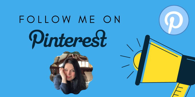 Let's try a #writerslift with a difference.   Follow me on Pinterest and drop your links below so I can follow back.   RT and share - let's grow and support each other.  #writerlift #writingcommunity #WritersCafe #writer #pinterest #bloggers #bookbloggers  https://t.co/Cf5ysfjq0b https://t.co/7oGYNDypt7