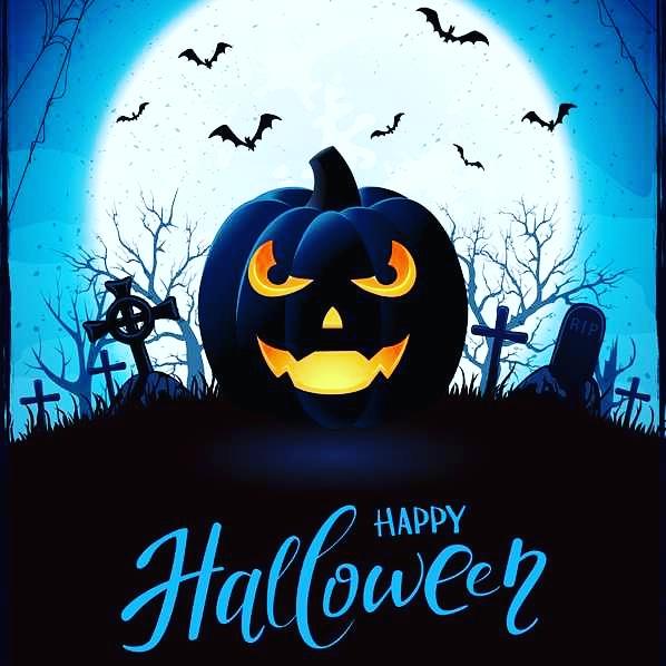 Have a fun and safe day!! #halloween #blue #moon #bluemoon #fun #Halloween #fall #hollysbirdnest  https://t.co/WaPjR89ZlA https://t.co/SZtJ27D7ys