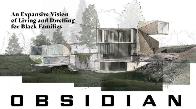 The Black Artist+Designers Guild (BADG) announced their inaugural incubator project Obsidian Vir....