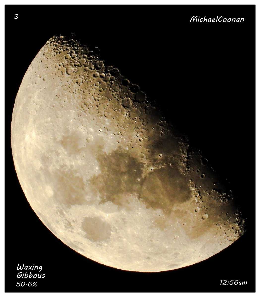 Sunday October 25th Waxing Gibbous Moon 60.6% in Wodonga Australia #StormHour #moon #luna #moonshot #Moon_awards #astrophotography #astronomy @CherScheff @KayMcCaffery1 @PicPublic @PicPoet #500pxrtg @ThePhotoHour @BonfirePictures @500pxrtg https://t.co/KBaVXKAm4m