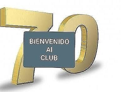 Hoy es Viernes, fin de mes, muchas felicidades para mis seguidores de la membresía del #club #70s acuérdense la señal 👍 para saber que están aquí.  Muchos Éxitos.   A protegerse del #Covid19  #FHHSeguros https://t.co/2e8b8BniGZ