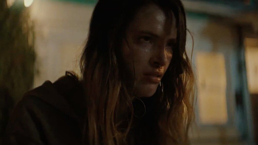 🔥ICYMI: Bella Thorne Is Out for Revenge in Trailer for the Upcoming Thriller GIRL with Mickey Rourke https://t.co/eAayfapgnM https://t.co/r29eiXHEDr