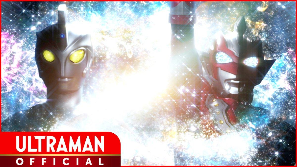 🌟見逃し配信中🌟『#ウルトラマンZ』第19話「最後の勇者」🔹空がガラスのように割れ、異次元空間から超獣・バラバが出現!大ピンチになったゼットたちの元へ、#ウルトラマンA(エース)が救援に駆け付ける!ゼットとAの意外な関係が明らかに!?⬇視聴はコチラ🎥