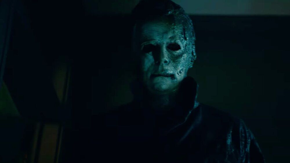 🔥ICYMI: Michael Meyers is Back on His Killing Spree in New Teaser Trailer For HALLOWEEN KILLS https://t.co/FPQt7OXn3c https://t.co/3xPqZbdIl9