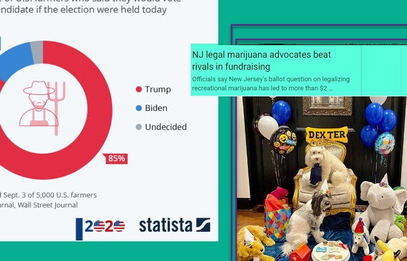 #dexter10 #Marijuanastocks #IPL2020 #SnoopDogg #BTC #campaign #ElectionDay #FarmersProtest #farmersbill2020 https://t.co/45m0QjzVIw