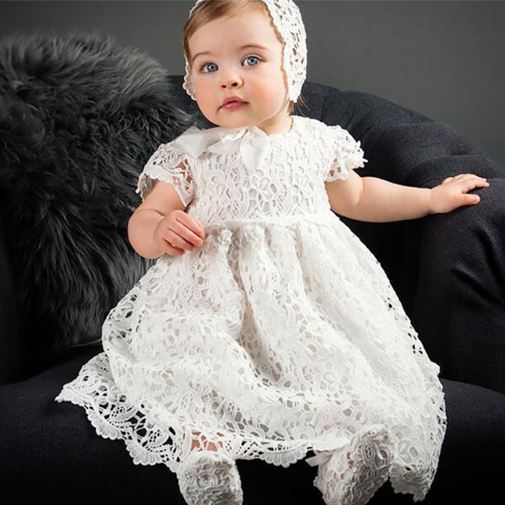 Girl's Romantic White Lace Dress Tag a friend who would love this! FREE Shipping Worldwide Buy one here---> https://t.co/SW2KcjoNxm  #fashion #style #house #inredning https://t.co/MJZIvdFwyx