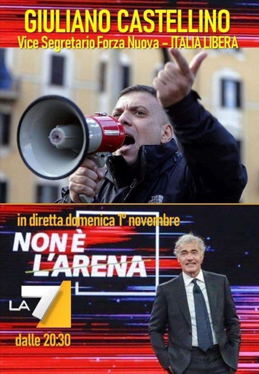 #boicottanonelarena