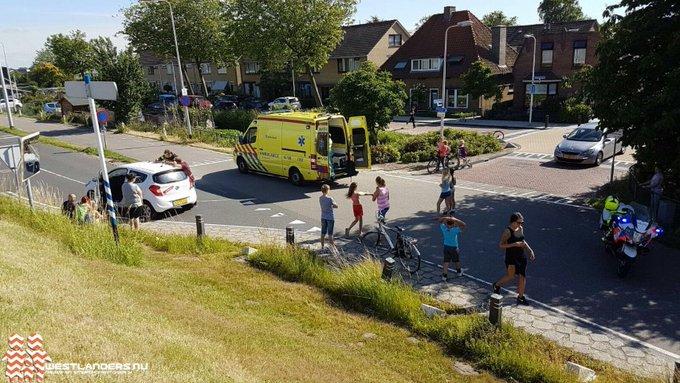 Gemeente neemt maatregelen bij ongelukken-kruising Prinsenlaan/Maasdijk https://t.co/EPDQysLZn6 https://t.co/GRsmKn4NnW