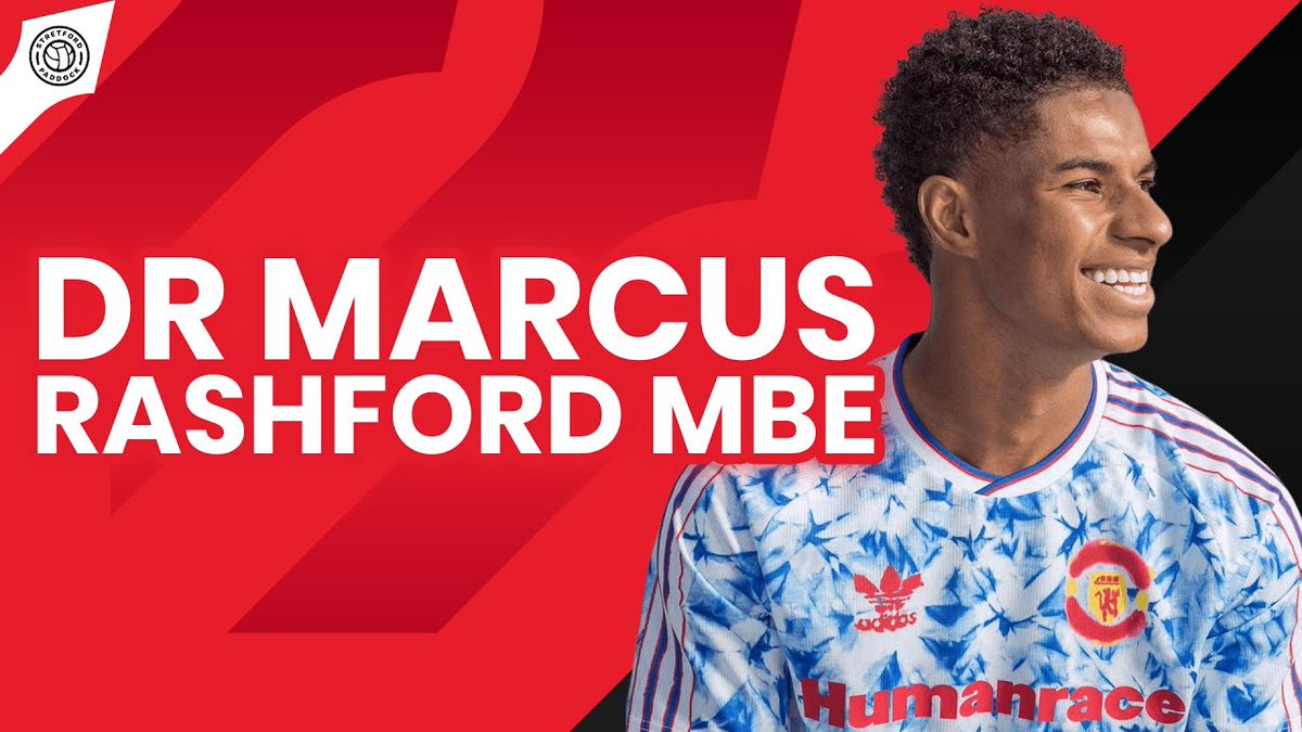 Marcus Rashford - BIG GAME Player!   Devils Podcast https://t.co/tHhG0GnvDW #MUFC #RedDevils #MUFCFamily https://t.co/Pk9LIKG7qk