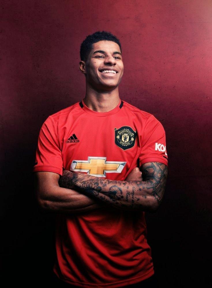 Happy 23rd birthday Marcus 👑 Have a good one champ. Stay blessed 😍❤️  #MUFC #HappyBirthdayRashford https://t.co/tISHcgxxoq
