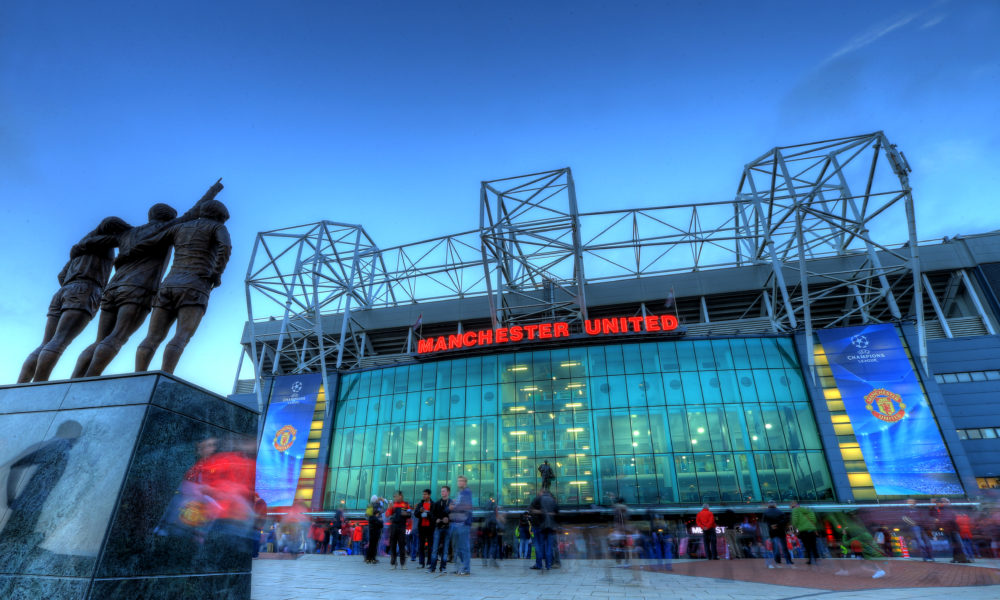 Manchester United plotting to allow fans back into Old Trafford https://t.co/fuDynAf5Tg #RedDevils #MUFCFamily #MUFC https://t.co/UBBCLCSxcv