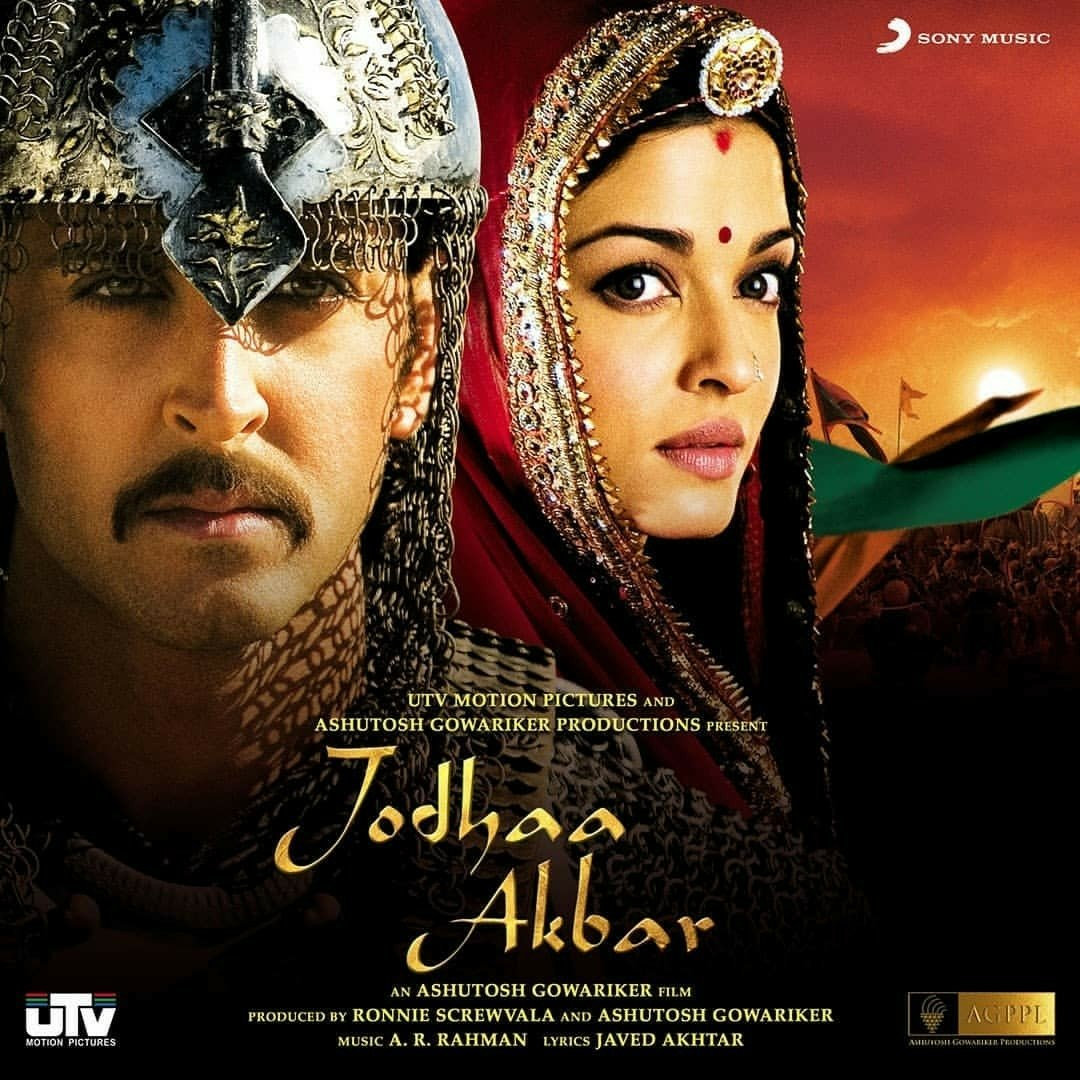 The wait to listen to the JODHAA AKBAR soundtrack has finally ended!  Stream it now on your favourite audio streaming platform. @arrahman @AshGowariker @iHrithik #AishwaryaRaiBachchan @sonymusicindia  #JodhaaAkbar #ost #soundtrack #arrahman