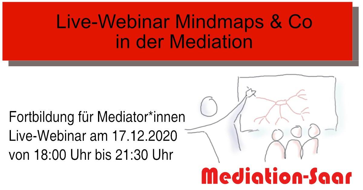 Fortbildung für Mediator*innen #Mediation #Fortbildung #Mediator #Mediatorin #Mindmap #Webinar https://t.co/lnlUqeiw39