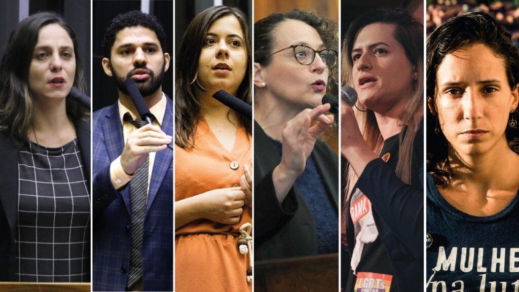 Deputados e ativistas do PSOL acionam MPF contra homofobia de Bolsonaro https://t.co/AexFoS4Cta https://t.co/sV6WZlAKw7