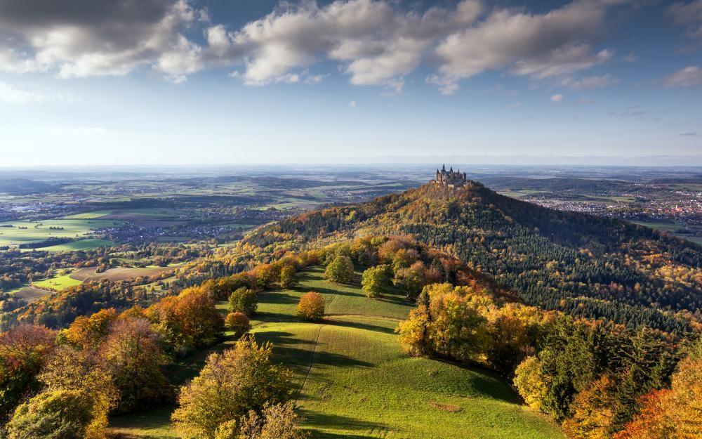 Fairytale castle germany  https://t.co/E4T5HW89DG  #castle #mountain #desktopwallpaper https://t.co/VtcMx2BBMU