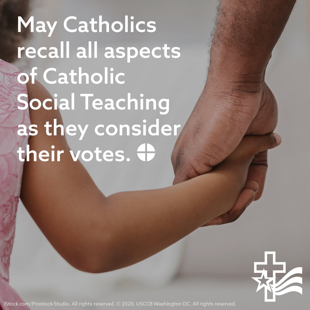 test Twitter Media - May Catholics recall all aspects of Catholic social teaching as they consider their votes. #ElectionNovena #Election2020 https://t.co/aBrLrwVUGC