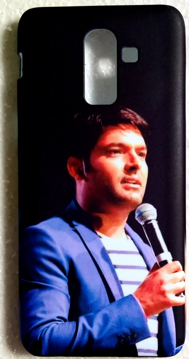 @KapilSharmaK9 @ImRaina @PriyankaCRaina @SonyTV @apshaha Yess KAPIL JI😍😍😍 Waiting eagerly for this Episode🤩  Btw...how is my Nwe Mobile cover..?😋😂😂🤩 @KapilSharmaK9 #KapilSharma ⚘