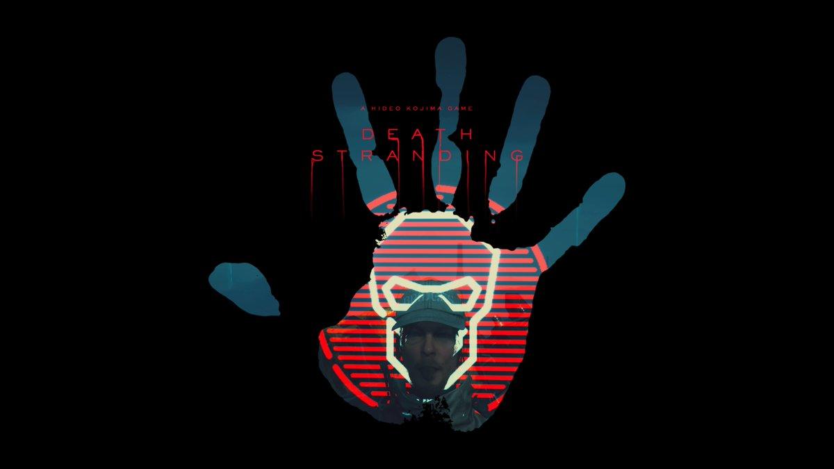 ハロウィンと聞いて。 #デススト写真部 #DeathStranding #DeathStrandingPhotoMode #ハロウィン #看板オジサン https://t.co/CDCIzm4UEh