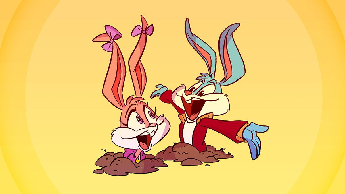 Tiny Toons is returning at HBO Max and Cartoon Network thr.cm/JsFQoks