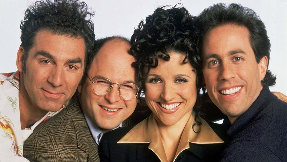 The 'Seinfeld' reunion raised $600k for Texas Democrats thr.cm/mWfk8Hl