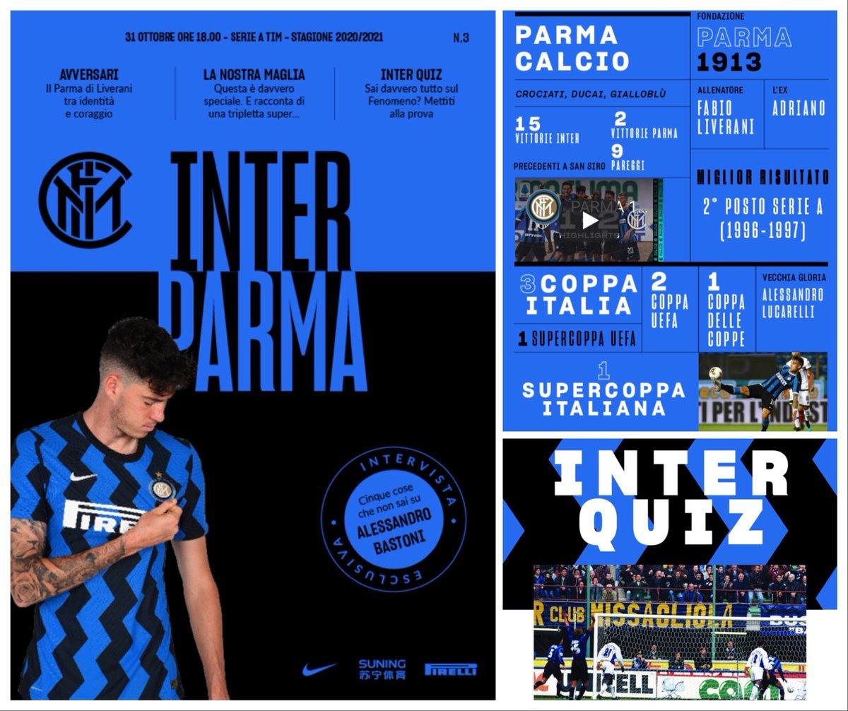 #InterParma