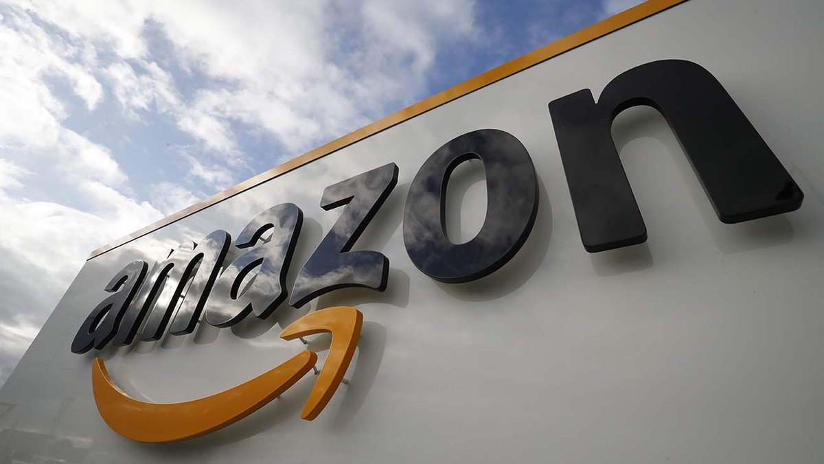 Amazon argues users don't own purchased Prime Video content thr.cm/Ej7sSR2