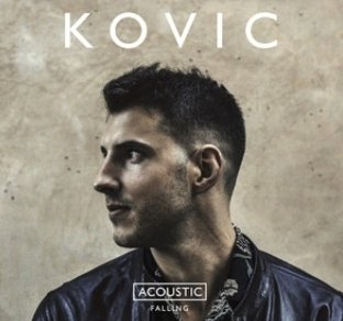 "🎧You're going to love ""Falling (Acoustic)"" by @KovicMusic's #stream it on our #SpotifyPlaylist   ➡️https://t.co/8V1b5fhRqc  #acoustic #singersongwriter #indiefolk #indie #indiepop #LGTWO #spotify #NewMusic #indiemusic #NewMusicFriday #NewReleases #newsong #SaturdayThoughts https://t.co/rJjXXH0YYE"
