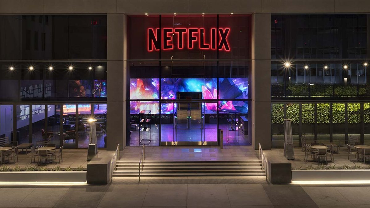 It's getting a bit more expensive to subscribe to #Netflix in the U.S. thr.cm/SFOpqoH