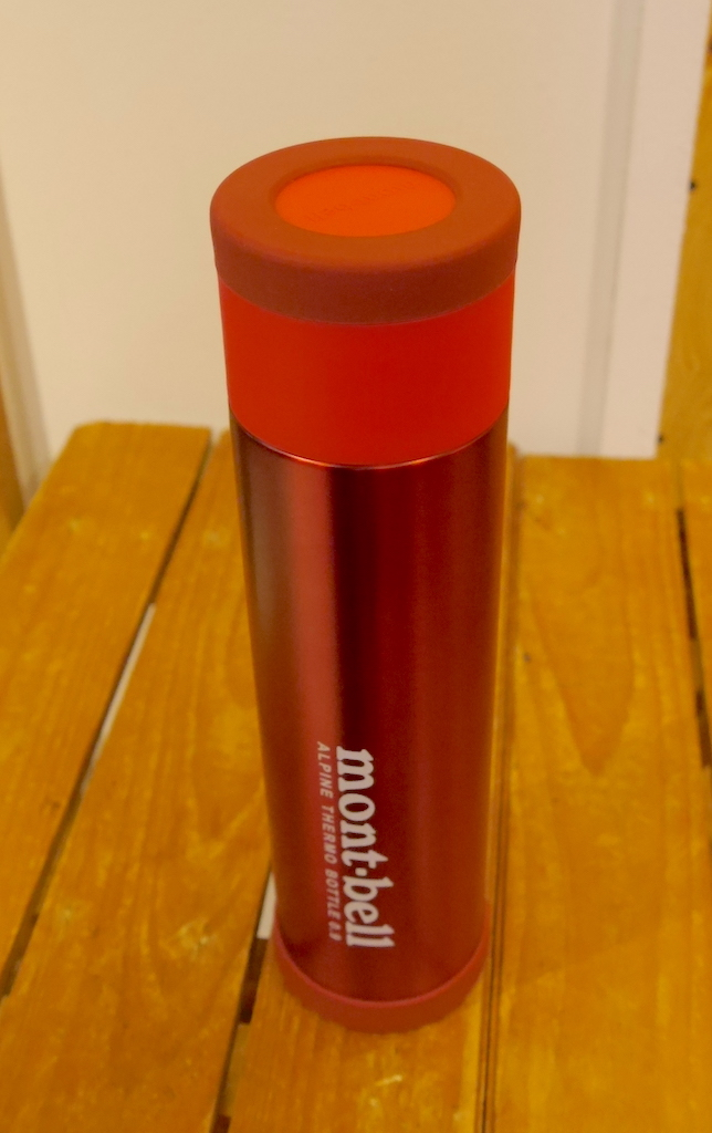 新着商品!!<mont-bell モンベル> Alpine Thermo Bottle 0.9L アルパインサーモボトル0.9L / https://t.co/qyZe0nQsht #登山 #outdoor #camp #キャンプ https://t.co/gnAtq4jOqk