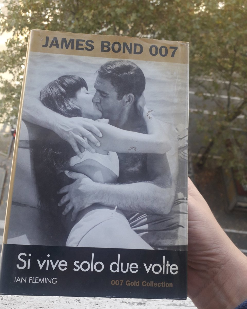 #JamesBond