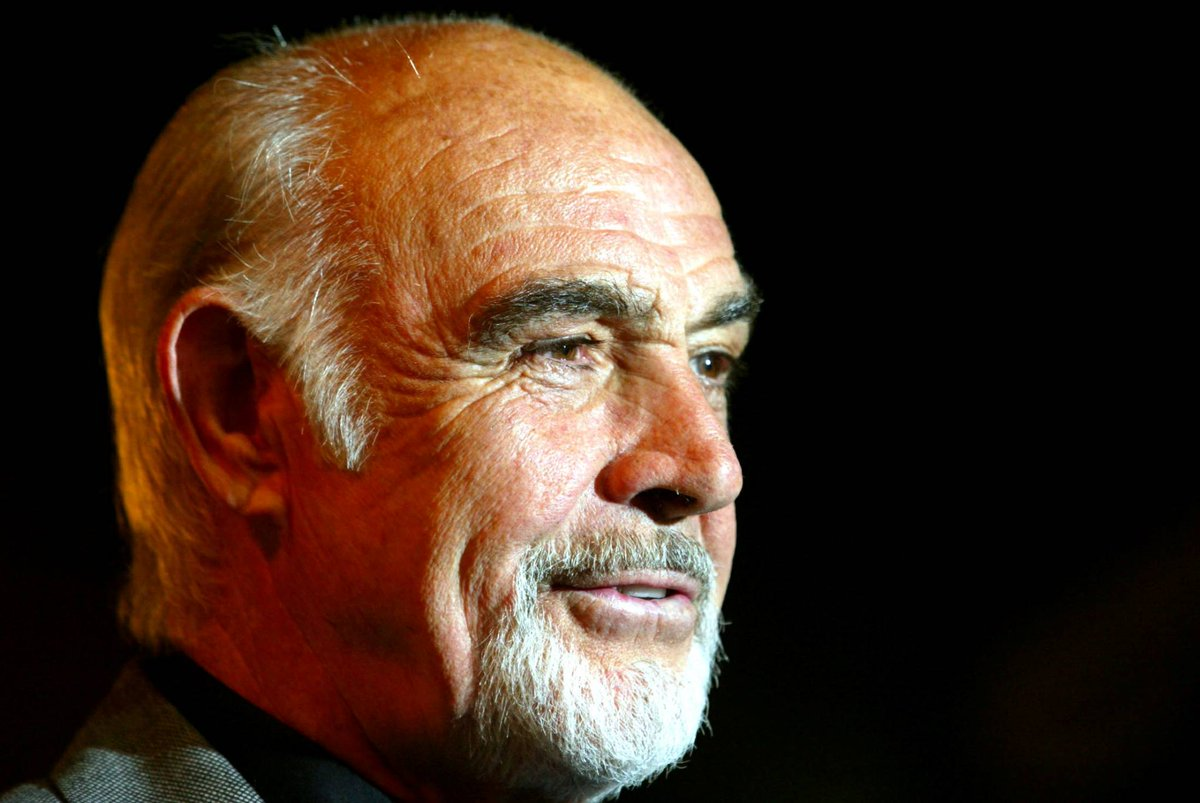 L'acteur écossais #SeanConnery est mort https://t.co/abqpFyNqmx https://t.co/s15SaDyQYR