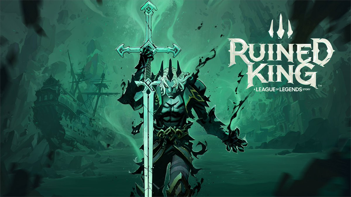 """League of Legends spinoff Ruined King will launch on consoles in """"early 2021"""""""