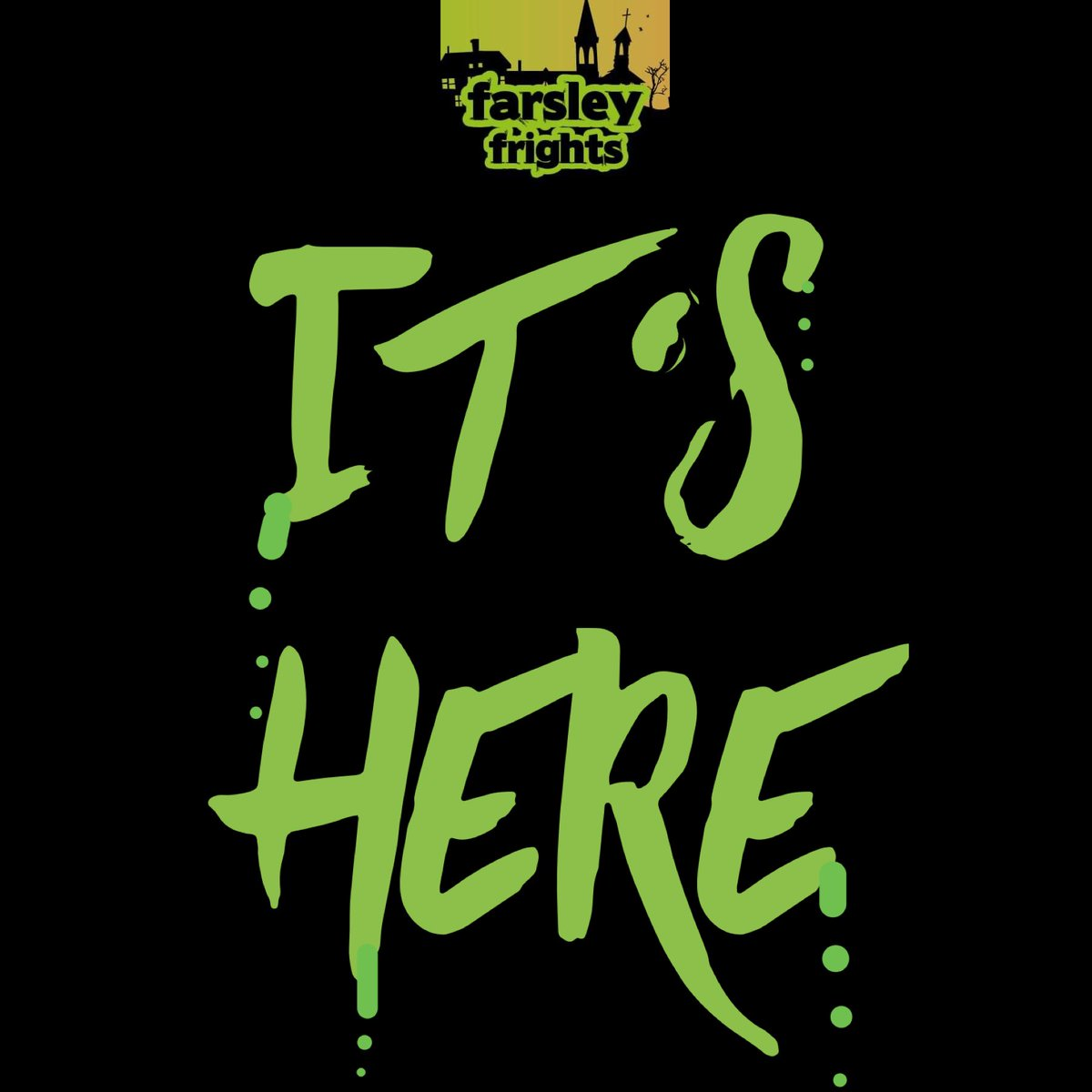 Walk our Farsley Frights trails, find the magic word and send it in to enter our prize draws   Send us your costume pictures to enter Best Costume or house pictures for Haunted House!  #farsley #halloween #leeds #halloweencostume #farsleyfrights #HalloweenAtHome #westleeds https://t.co/GIRRRtAU4h