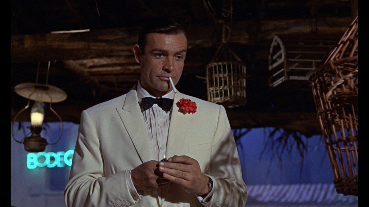 Sean Connery, star of the James Bond films, dies at 90