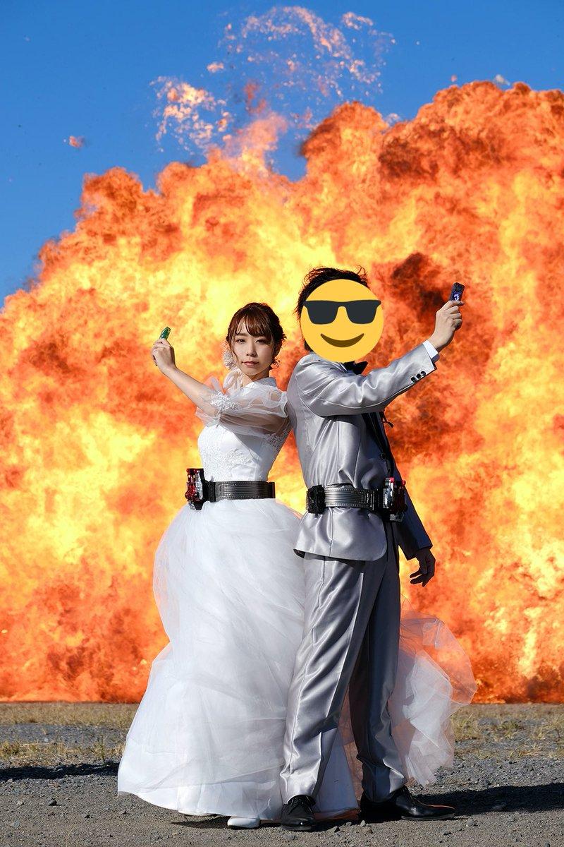 日本一位Cosplayerくろ的婚禮 ElqNjC3VcAAVZte