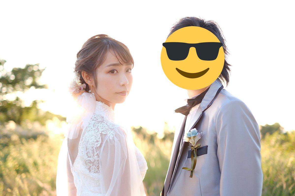 日本一位Cosplayerくろ的婚禮 ElqNjC3VoAEUzir