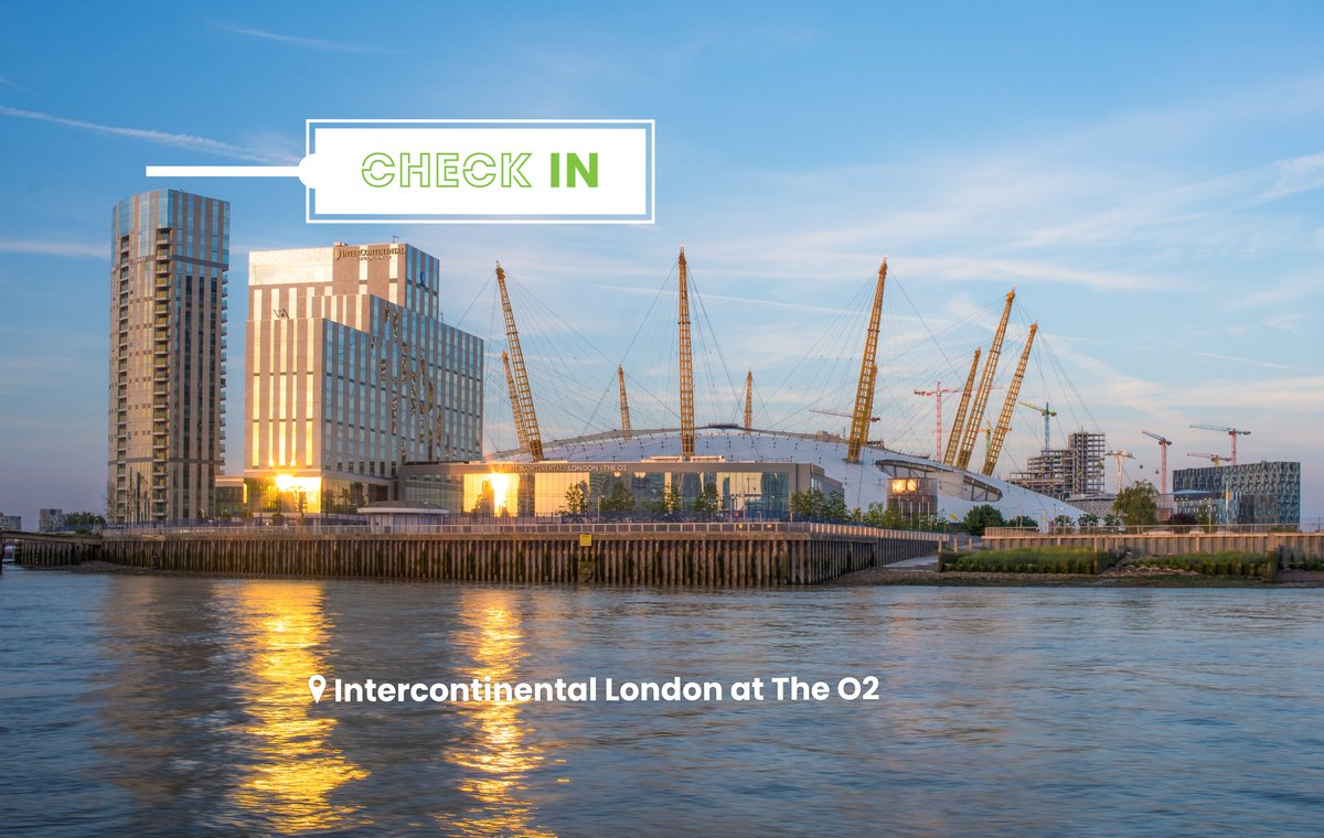 #CheckIn with your bubble for a cosy 5* #AutumnGetaway  @InterConTheO2, a healthy climb to the top of Greenwich Park then #CheckOut amazing views, old & new at #UNESCO World Heritage Site @theroyalparks 🥰  #EscapeTheEveryDay #CheckInCheckOut #StaySafe  https://t.co/tydgUFgpRj https://t.co/qP4Sd6wxgF