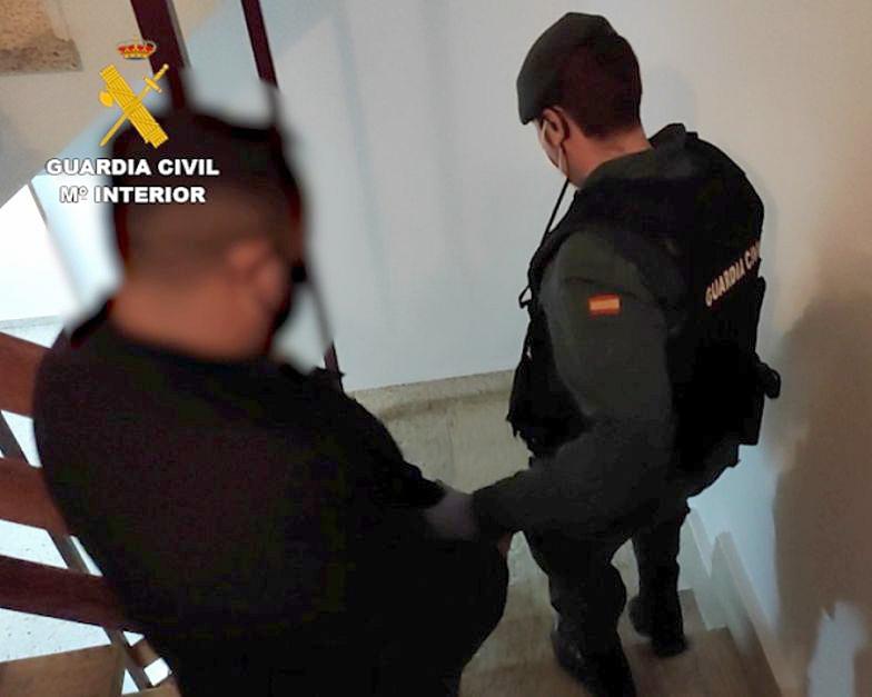 🚓Liberan a 20 personas que sufrían explotación laboral en #Zamora https://t.co/Xeq1VkW92U #CastillayLeón https://t.co/UrFvpwkr9J