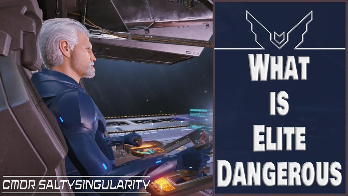 It you haven't seen it yet, it's time to find out for yourself. What is #elitedangerous find out on https://t.co/et1VUo4d92 https://t.co/f66VYgAL3R