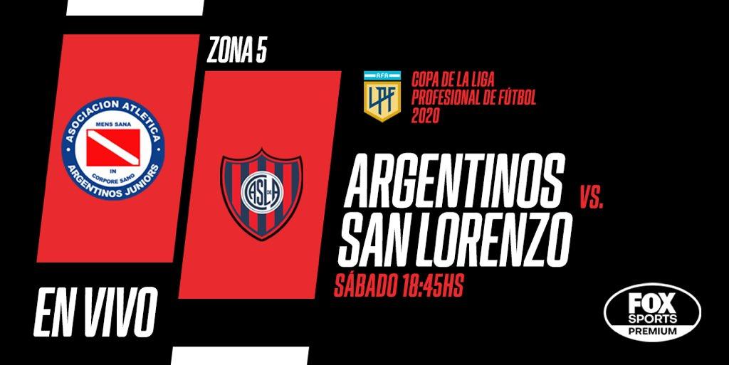 #Futbol 🔵🔴 Buenos días Cuervos y Cuervas, llegó el gran día, la espera terminó.. hoy juega #SanLorenzo 🎉⚽️ #JuegaSL #VamosCiclon https://t.co/ur8NgVliAF