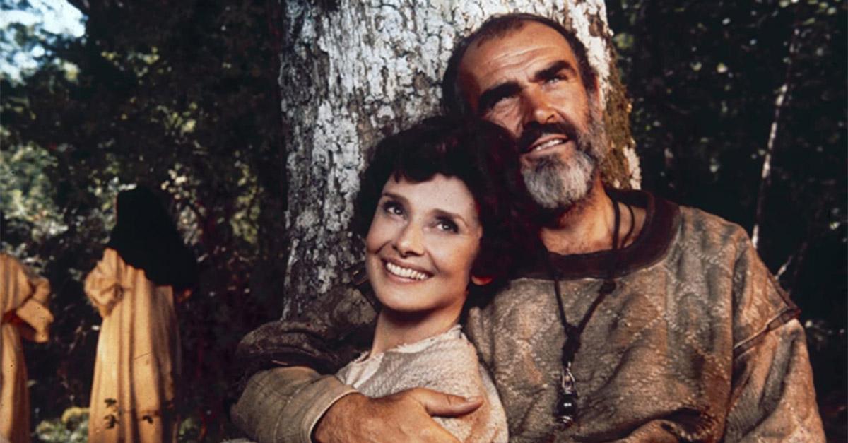 Robin e Marian