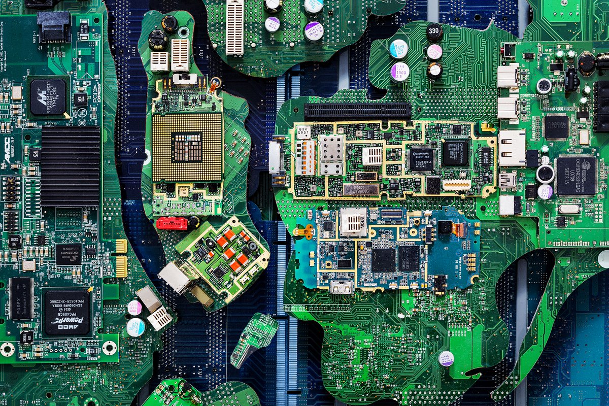 Lower East Side Ecology Center is accepting e-waste at NYC pop-up sites through November