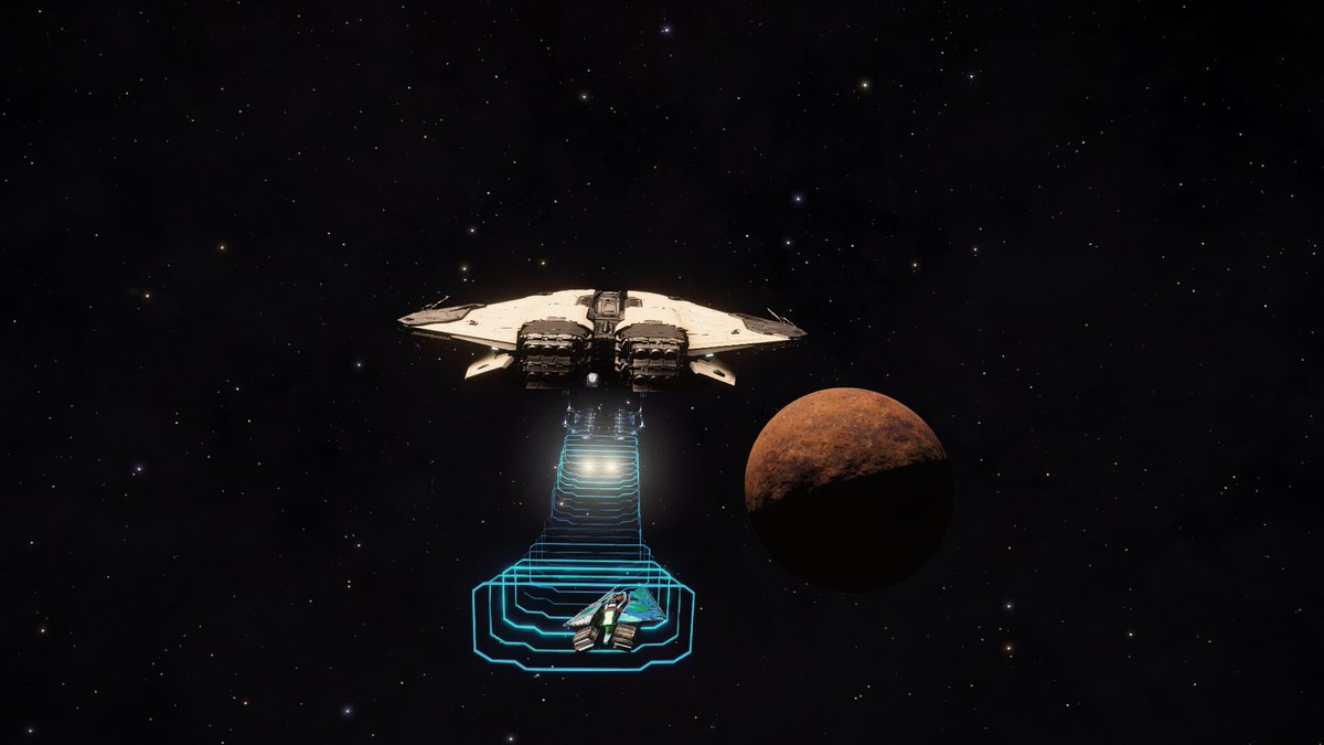 Cleaning up some pirates with a little help  #elitedangerous @EliteDangerous #videogames #games https://t.co/qa6bnZE9gL