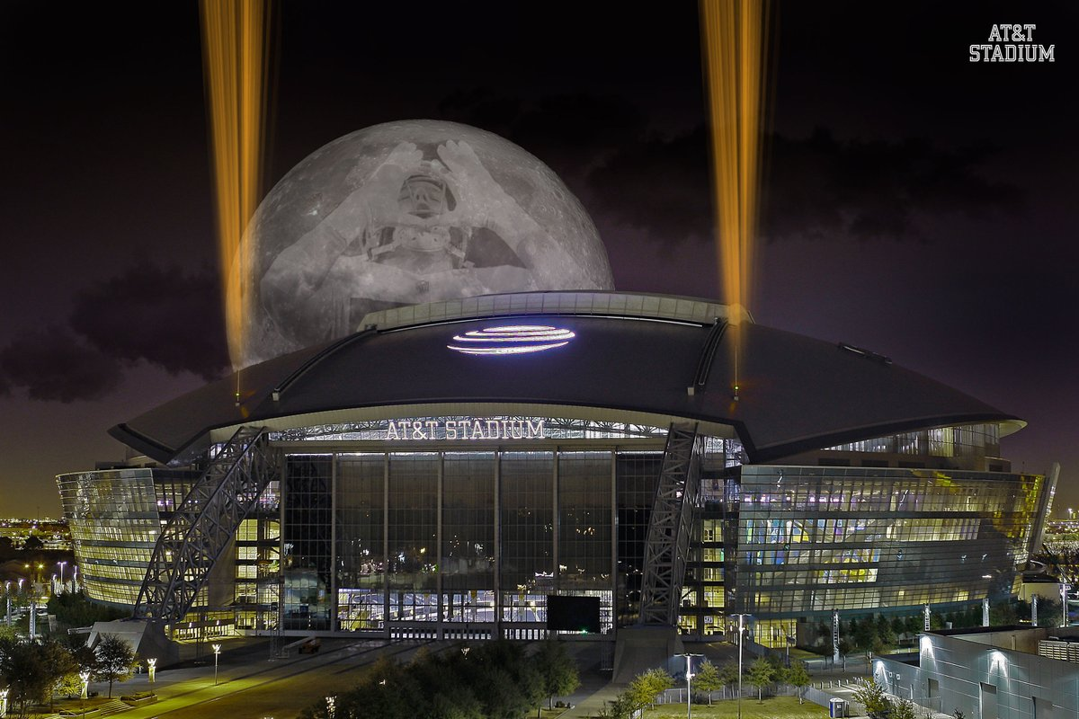 Wishing #CowboysNation a safe and spooky Halloween! 🎃